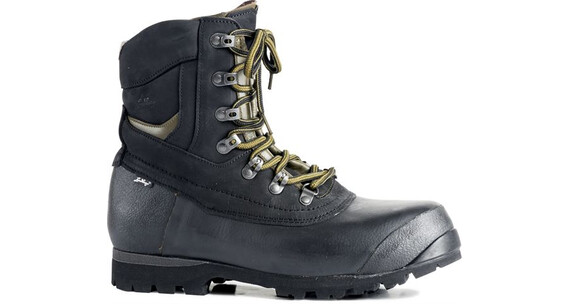 Lundhags M's Jaure Mid Black/ Tea Green (912)
